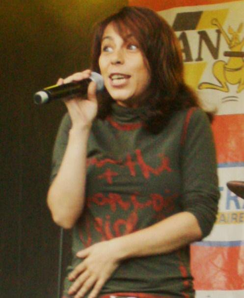 Photo Fanny Douvrin 2008 (2)