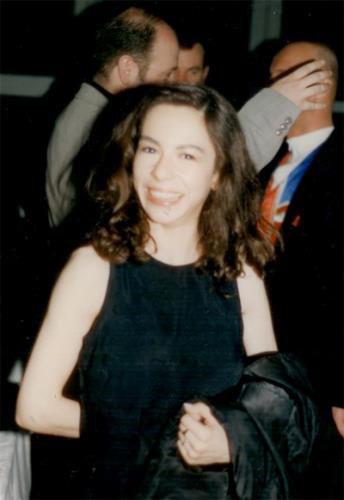 Nouvelle photo Fanny 1997