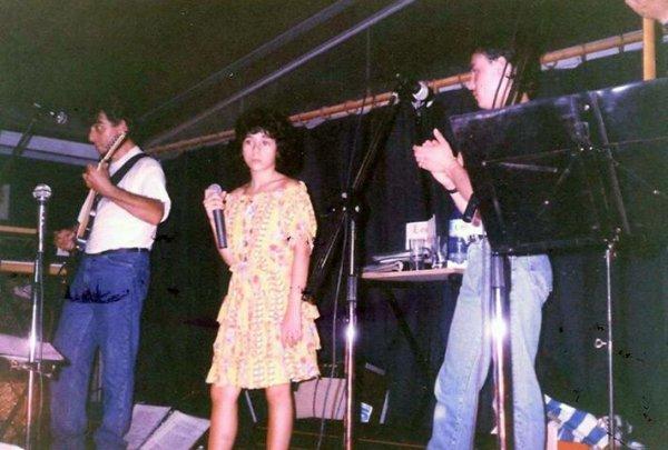 Nouvelle photo Fanny 1992