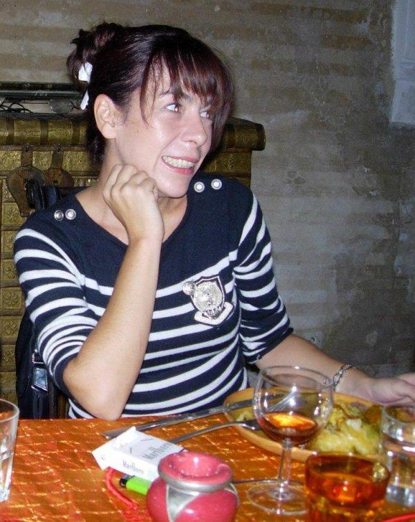 Nouvelle photo Fanny été 2012