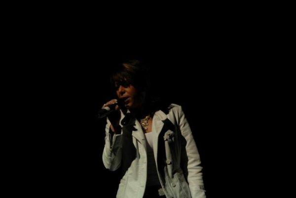 """Paroles de la chanson """" Les mots d'amour """" 2009"""