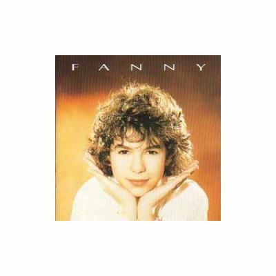 1er album de Fanny