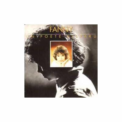 """Fanny """" Un poète disparu """" 1992"""