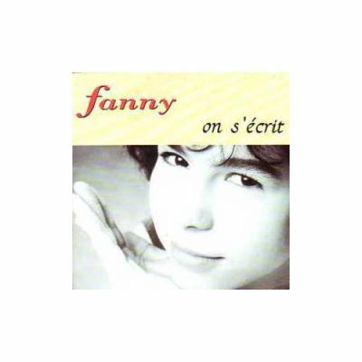 """Fanny """" on s'écrit """" 1992"""
