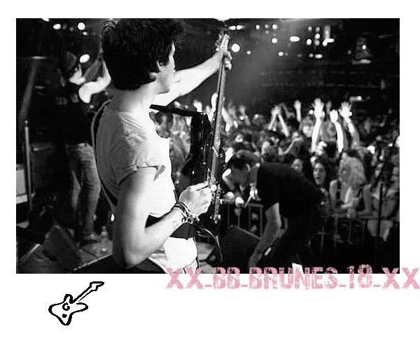 Nico Teen Live à l'Olympia !!