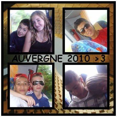 Auvergne 2010 <3