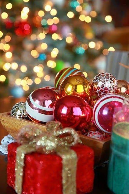 C'est Noël, c'est bientôt Noël