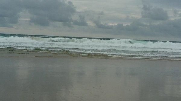 petit tour a l ocean