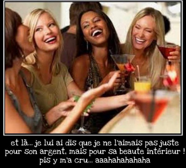 Les Femmes !!!!