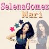 SelenaGomez-Mari