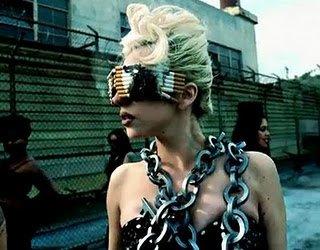 Lady GaGa - Telephone