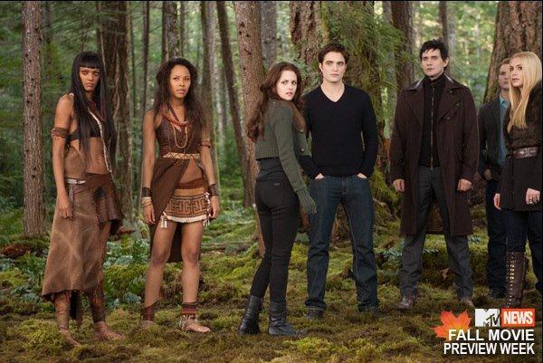 """Twilight """"Breaking Dawn Part. 2"""" 3 nouvelle photo a voir sur cette article !"""