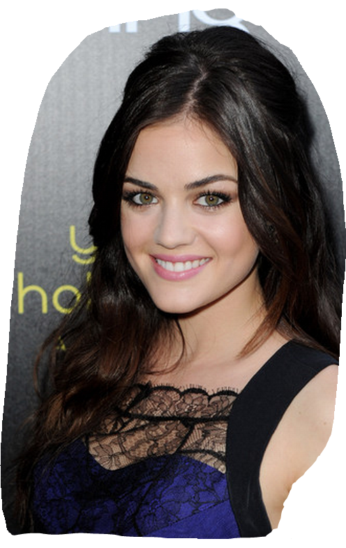 lucy hale 10