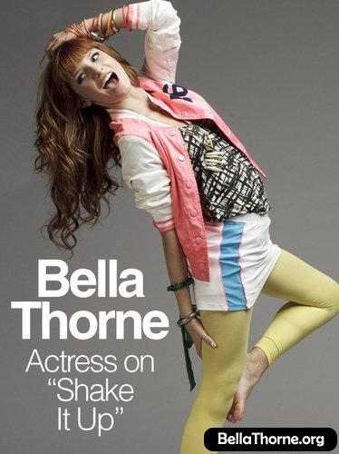pour bellathorne1333