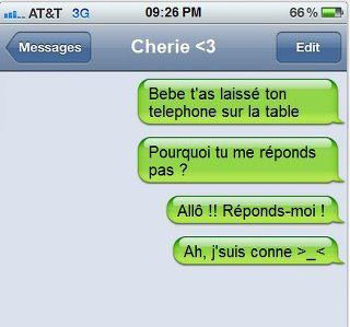 blague iphone