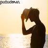 putudown