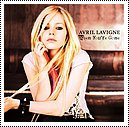 The Best Damn Thing Photos des Clips prise sur Avril-Source Newsletter