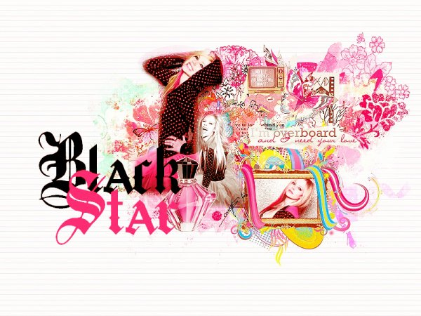Black Star Newsletter