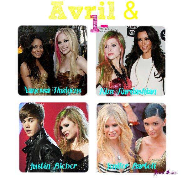 Avril&Newsletter