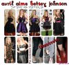 Betsey Johnson Je me suis aidé de Avril-Style Newsletter