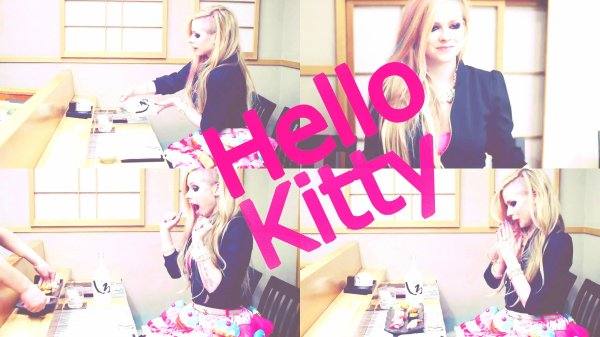 Hello KittyNewsletter