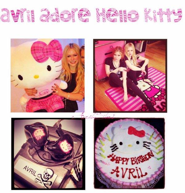 Hello KittyNewsletter