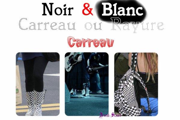 Noi&BlancNewsletter