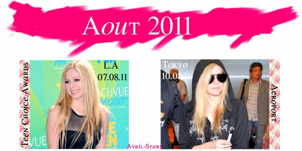 Aout11Newsletter