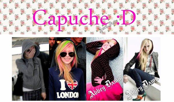 CapucheNewsletter