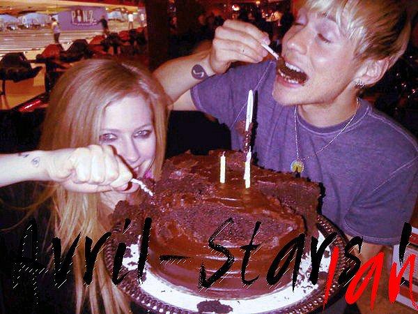 Happy Birthday My Blog <3Newsletter