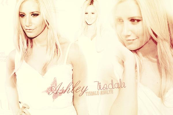 • • TISDALE-ASHLYE.SKY.COM | Ta nouvelle source sur la belle Ashley Michelle Tisdale. • •