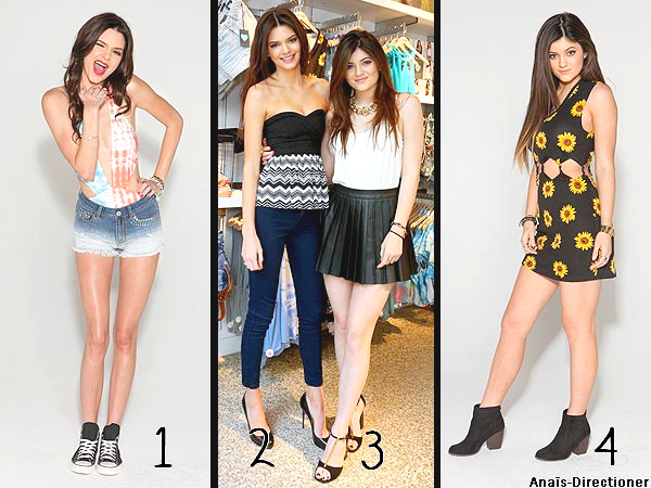 Article n°1 : Les Plus Beau Tops de nos stars Favorites