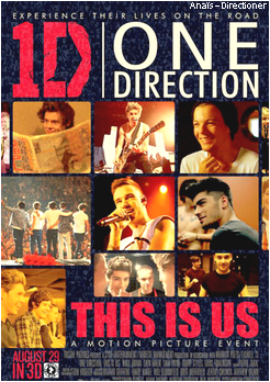 Article n°8 : This Is Us, The Best Movie !