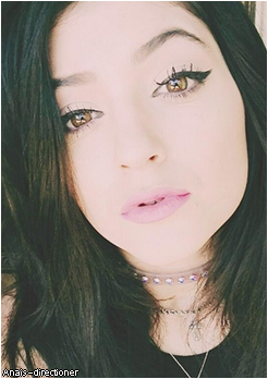 Article n°13 : 10 Facts sur la superbe Kylie Jenner