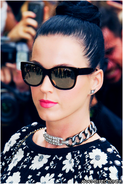 Article n°14 : Spécial Katy Perry