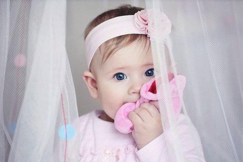 Mon enfant, mes yeux *.* ♥