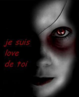 ♥♥ je suis amoureuse♥♥