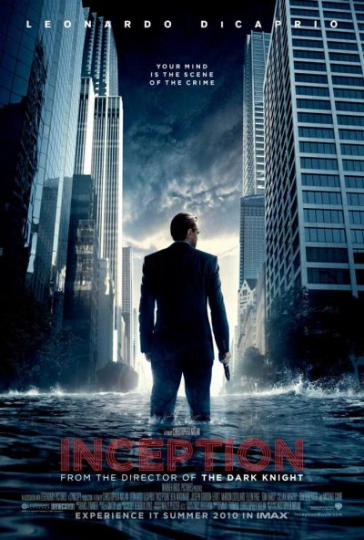 mes impressions sur INCEPTION de christopher nolan ♥