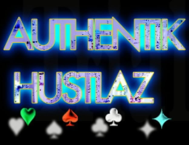 Authentik-Hustlaz