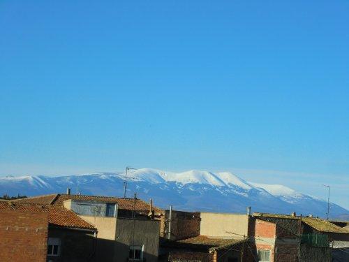 Mon ciel bleu....