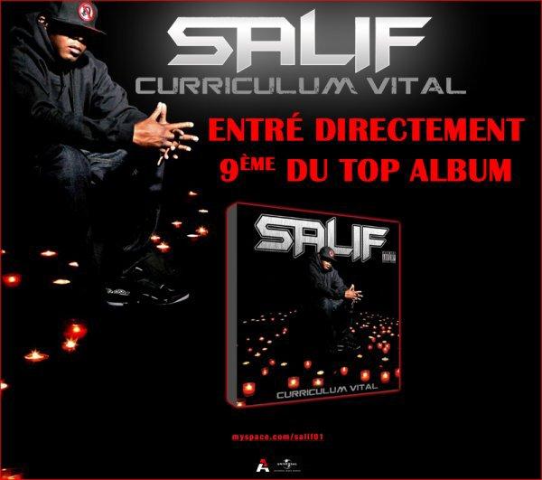 blog music de salif-cv-2009 - salif