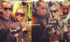 Jeremy Scott et CL .