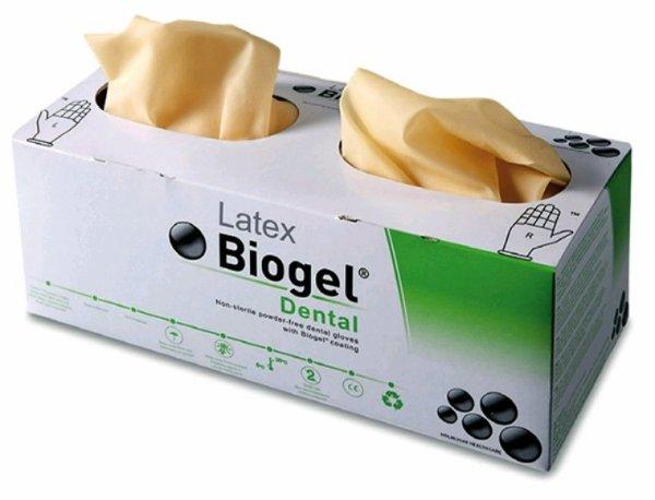 Gants stérile biogel