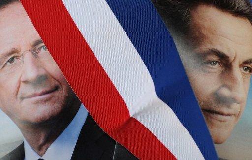 Le débat Sarkozy-Hollande limité à deux heures et demie