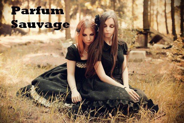 Parfum Sauvage