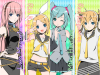 cosplay-Len-Kaito