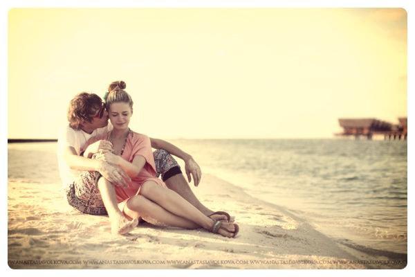 Je sais pas comment l'aimer, j'arrive pas à la rendre heureuse. C'est fou d'aimer quelqu'un à ce point là et de ne pas savoir le lui montrer.