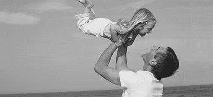 Le manque d'un père, manque de repères.