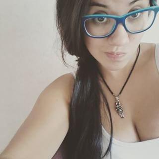 Simplement une fille ordinaire.