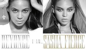 Beyonce et sasha fierce son entité démoniaque